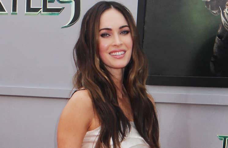 """Megan Fox - """"Teenage Mutant Ninja Turtles"""" Los Angeles Premiere"""