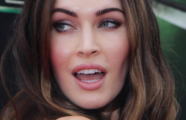 Megan Fox und ihre wahre Bestimmung - Promi Klatsch und Tratsch