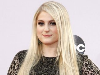 Meghan Trainor - 2014 American Music Awards