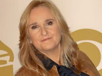 Melissa Etheridge - 2013 GRAMMY Nominations Concert