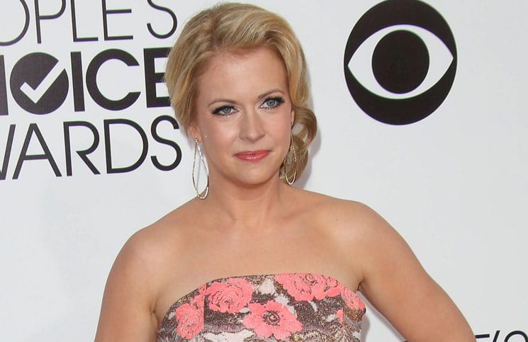 Melissa Joan Hart - 40th Annual People's Choice Awards - Arrivals
