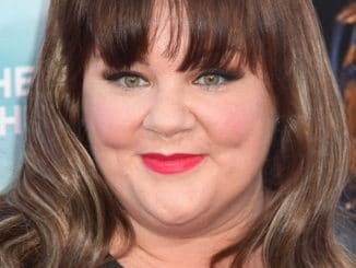 "Melissa McCarthy - ""Tammy"" Los Angeles Premiere - Arrivals"
