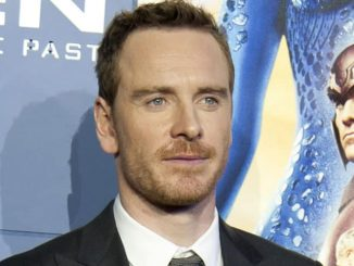 "Michael Fassbender - ""X-Men: Days of Future Past"" World Premiere"