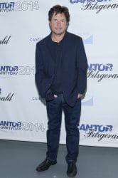 Michael J. Fox - September 11th, 2014 Annual Charity Day