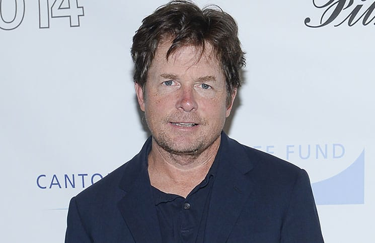 Michael J. Fox: Kinder kennen