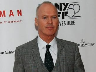 Michael Keaton - 52nd Annual New York Film Festival