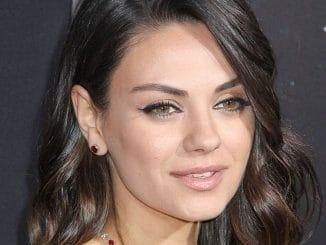 """Mila Kunis - """"Jupiter Ascending"""" Los Angeles Premiere"""