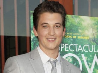 "Miles Teller - ""The Spectacular Now"" Los Angeles Special Screening - Arrivals"