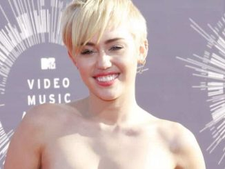 Miley Cyrus - 2014 MTV Video Music Awards