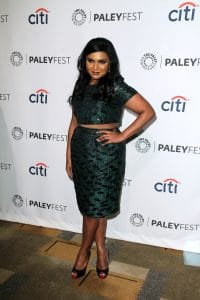 """Mindy Kaling - 2014 PaleyFest - """"The Mindy Project"""" - Arrivals"""