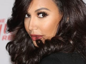 Naya Rivera - The Hollywood Reporter's Women In Entertainment Breakfast Honoring Oprah Winfrey
