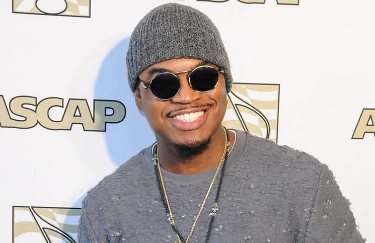 Ne-Yo - ASCAP 2015 Grammy Nominees Brunch