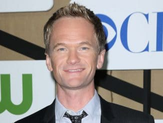 Neil Patrick Harris - 2013 TCA Summer Press Tour - CBS/CW/Showtime Party