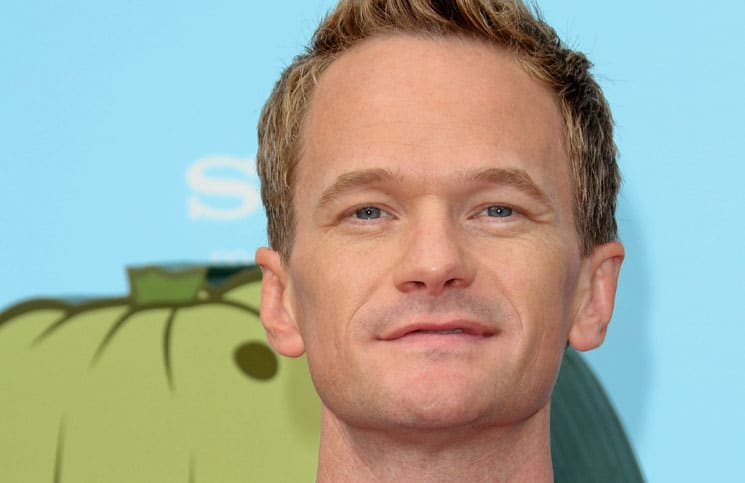 Neil Patrick Harris: Sexszene hat sehr angestrengt! - Kino News