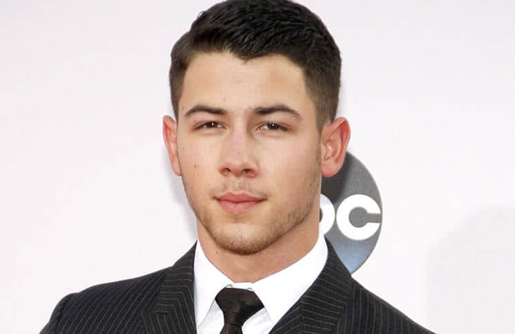Nick Jonas - 2014 American Music Awards