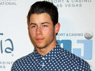Nick Jonas - 13th Annual Michael Jordan Celebrity Invitational Gala - Arrivals