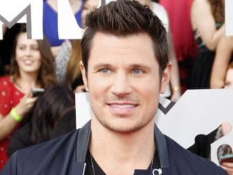 Nick Lachey - 2014 MTV Movie Awards