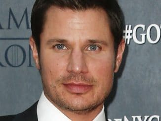 "Nick Lachey - ""Game Of Thrones"" Season 4 New York City Premiere"