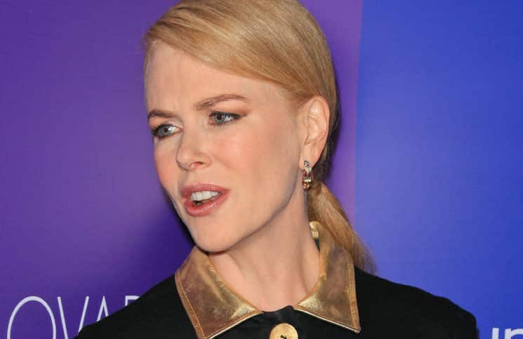 Nicole Kidman - 5th Annual Variety's Power of Women Luncheon