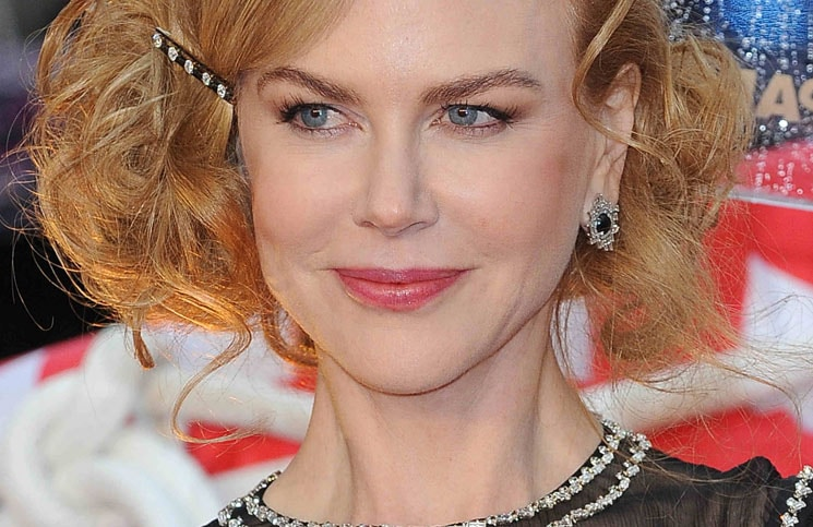 "Nicole Kidman - ""Paddington"" World Premiere"