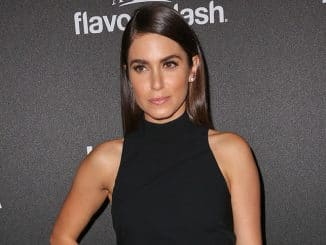 Nikki Reed - The Hollywood Foreign Press Association and InStyle Miss Golden Globe 2014 Party