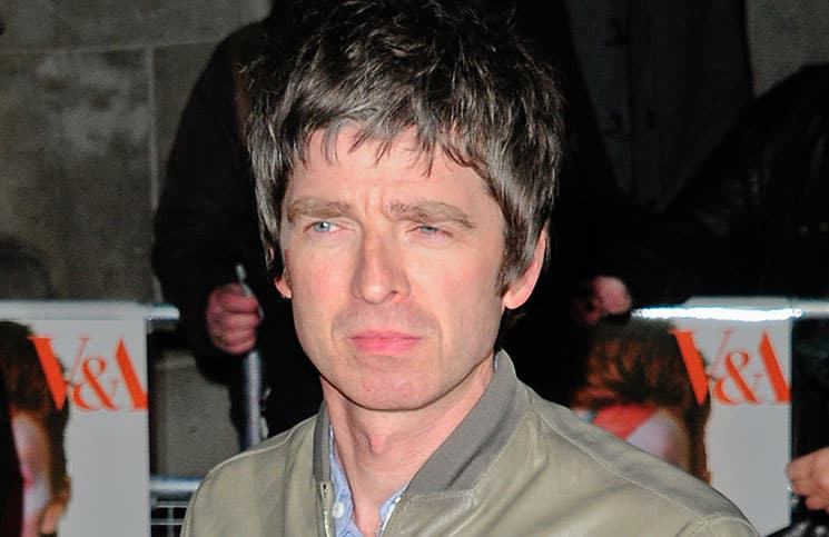 "Noel Gallagher: Das hält er vom neuen ""Arctic Monkeys""-Album - Musik News"