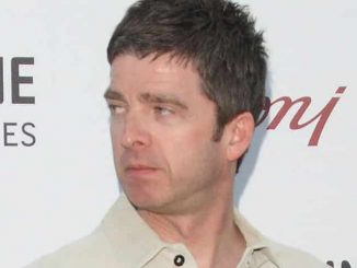 Noel Gallagher - Serpentine Gallery Summer Party 2014 - Arrivals