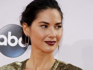 Olivia Munn - 2014 American Music Awards