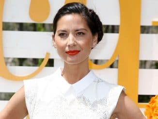 Olivia Munn - 7th Annual Veuve Cliquot Polo Classic in Jersey City - Arrivals