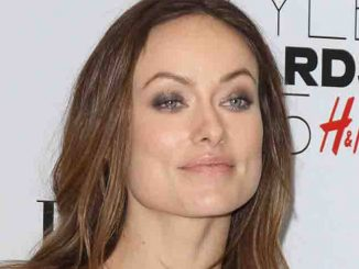 Olivia Wilde - Elle Style Awards 2015