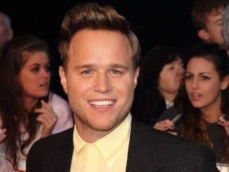 "Olly Murs - Pride of Britain Awards 2014 ""A Night of Heroes"" - Arrivals"