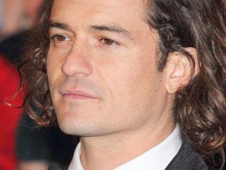 "Orlando Bloom - ""The Hobbit: The Battle of the Five Armies"" World Premiere"