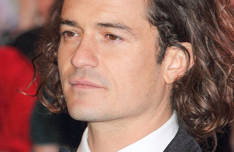 """Orlando Bloom - """"The Hobbit: The Battle of the Five Armies"""" World Premiere"""