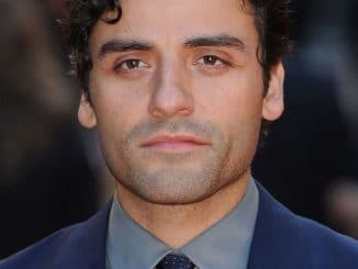 """Oscar Isaac - """"The Two Faces of January"""" UK Premiere"""
