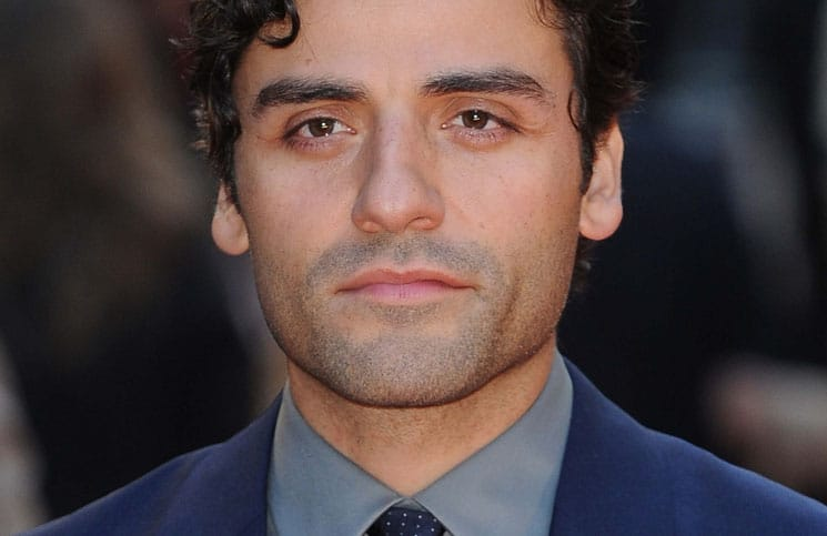 "Oscar Isaac - ""The Two Faces of January"" UK Premiere"