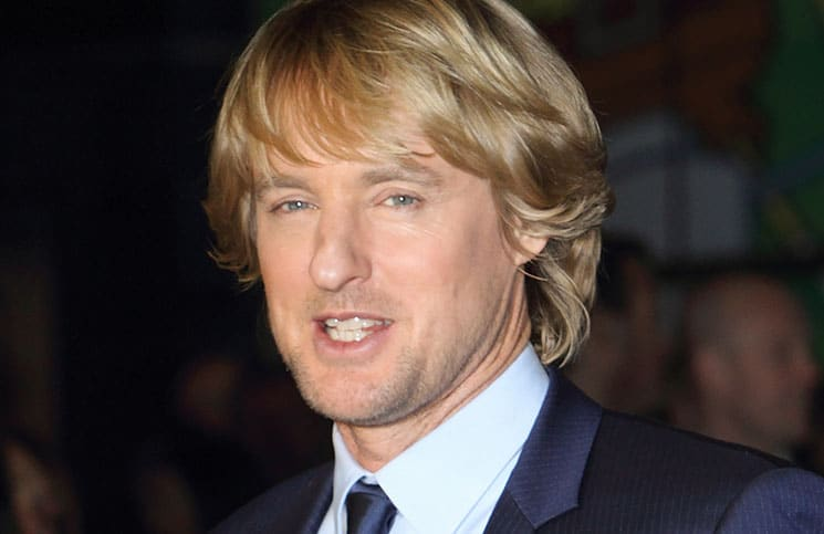 "Owen Wilson - ""Night at the Museum: Secret of the Tomb"" UK Premiere"