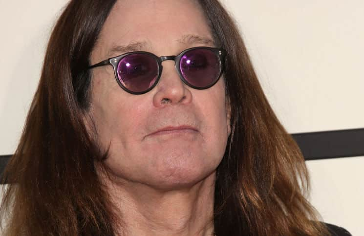 Ozzy Osbourne - 56th Annual Grammy Awards