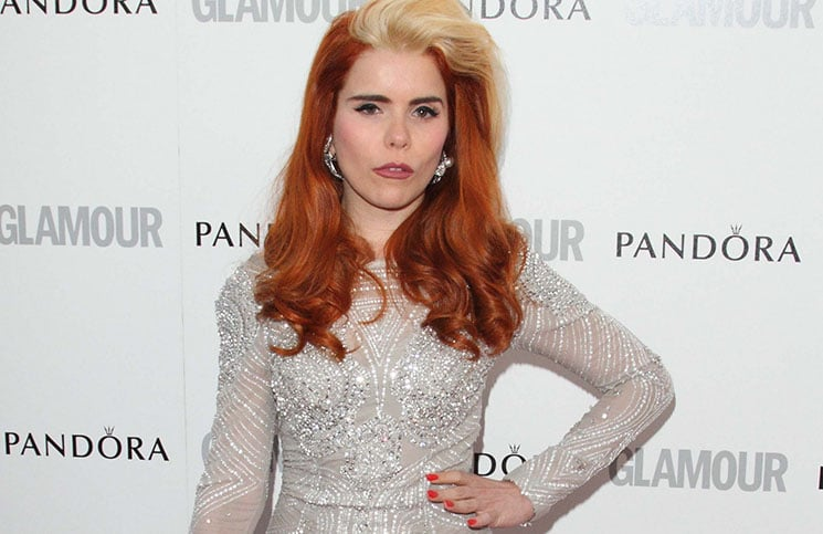 Paloma Faith - Glamour Women of the Year Awards