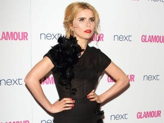 Paloma Faith - Glamour Women Of The Year Awards 2014 - Arrivals - Berkeley Square Gardens