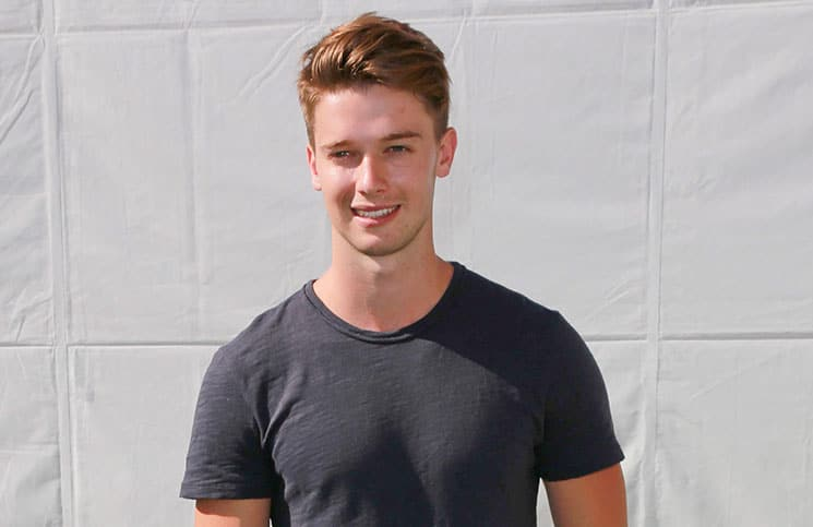 Patrick Schwarzenegger - Variety's 7th Annual Power of Youth Event Presented by Hasbro
