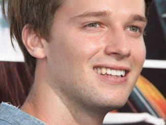"Patrick Schwarzenegger - ""If I Stay"" Los Angeles Premiere"
