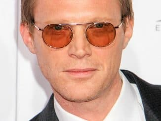 "Paul Bettany - ""Mortdecai"" Los Angeles Premiere"