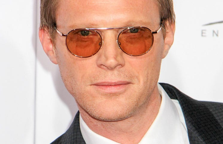 Paul Bettany besorgt wegen Jennifer Connelly - Kino News