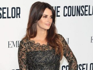 "Penelope Cruz - ""The Counselor"" UK Special Screening"