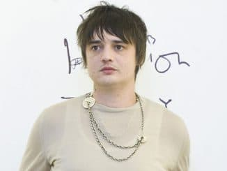 Pete Doherty Launches a Collaborative Collection