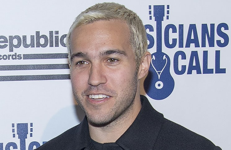 """Fall Out Boy"" ehren ""Green Day"" - Musik News"