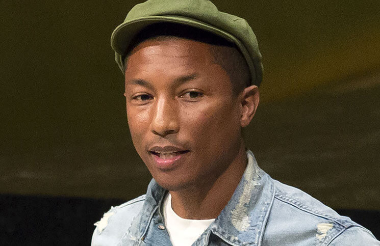 Pharrell Williams: Hat Gericht zu emotional entschieden? - Musik News