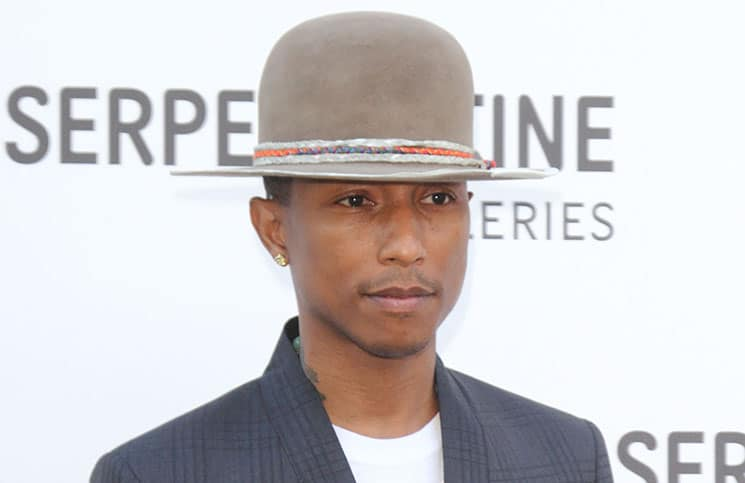 "Pharrell Williams: ""Happy"" nur geklaut? - Musik News"