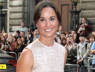 Pippa Middleton - GQ Men of the Year Awards