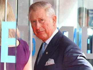 Prince Charles - The Prince's Trust and Samsung Celebrate Success Awards 2015